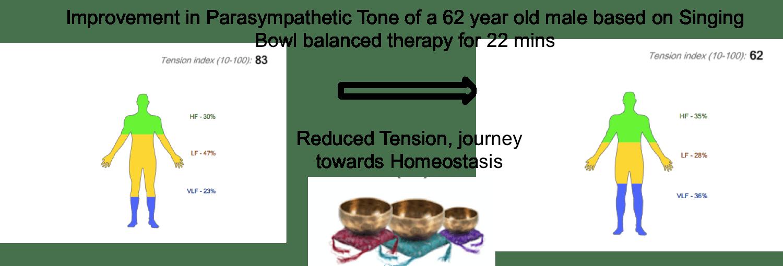 Sound Healing and Homeostasis