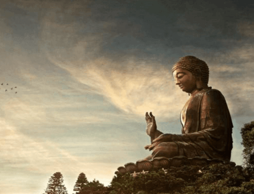 Case Study – What is Meditation? How can we measure it?