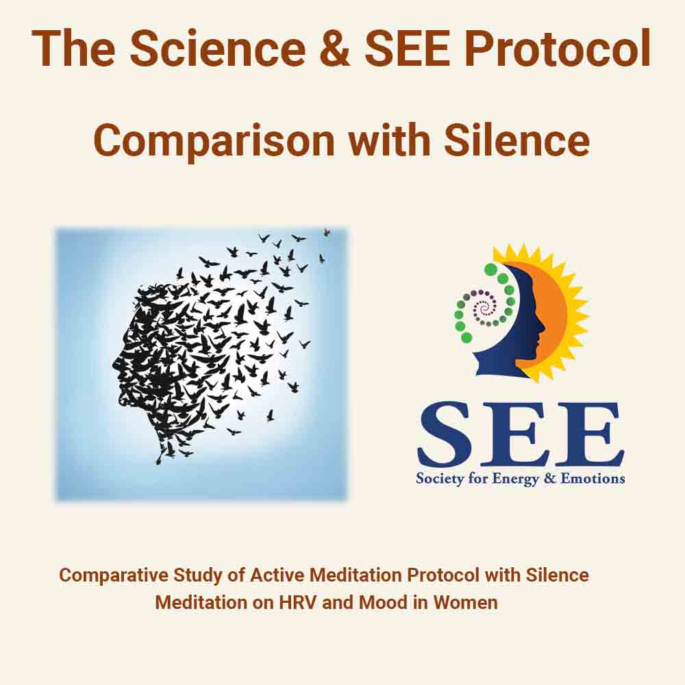The SEE Protocol for self-hypnosis and scientific evidence on how it impacts the mind and the body