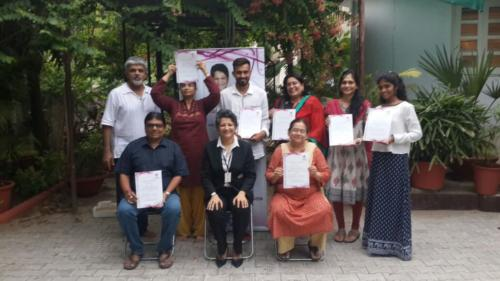 Integrated Clinical Hypnotherapy Level 2 batch