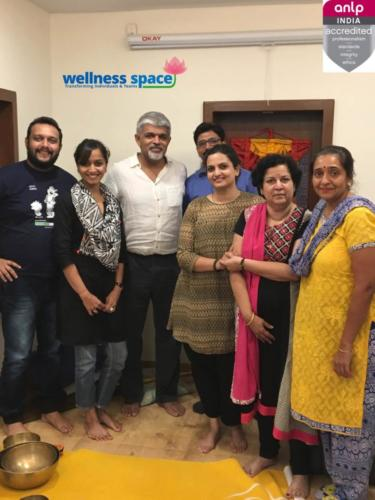 NLP Practitioner Certification Training AHmedabad 2017